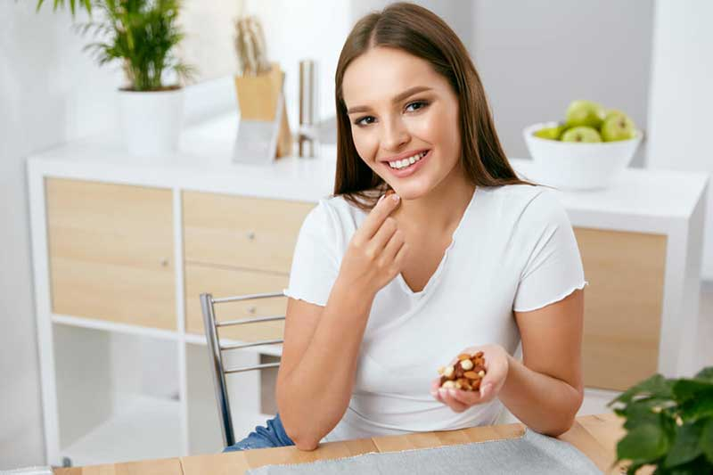 Tips for Diabetics to Maintain Oral Health