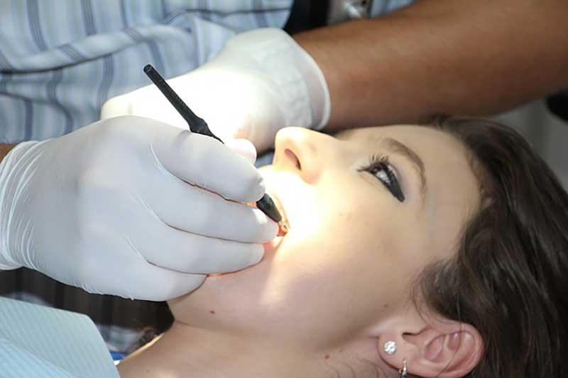 Root Canal Treatment What is it