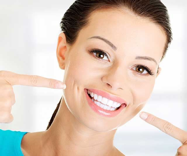 Whitening Teeth Good or Bad