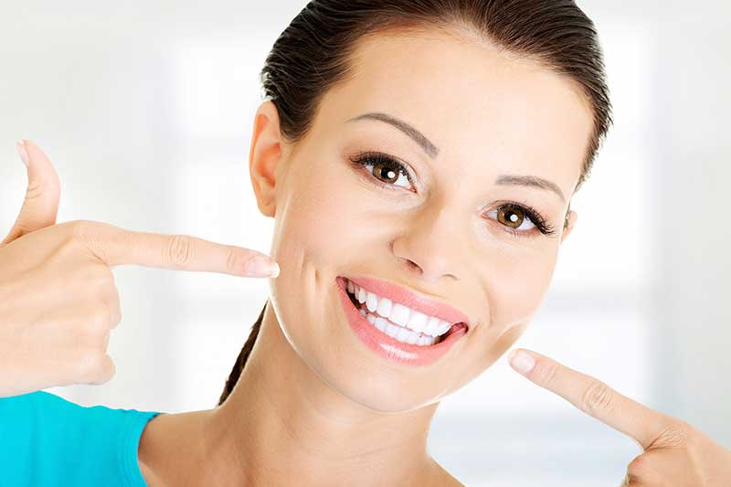 Whitening Teeth Good or Bad
