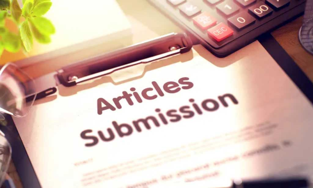 Article Submission for dentists